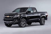 2020 Chevrolet Colorado Wt 2.5 L 4wd Extended Cab