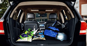 2019 Dodge Journey Se 3.6 L V6 Awd Suv