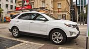 2020 Chevrolet Equinox Premier 1.6 L Diesel Suv