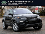 Best New 2018 Land Rover Range Rover Evoque SE 4D Sport Utility  Model