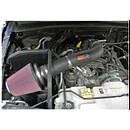 2008 Dodge Nitro Engine 3.7 L V6