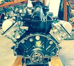 2002 Dodge Ram 1500 4.7 Engine Interchange