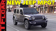 How Many Miles Per Gallon Does A Jeep Wrangler Get Concept