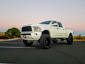Best Exhaust System For Dodge Ram 2500 Diesel