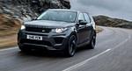 New 12 Range Rover Evoque, Land Rover Discovery Sport: Ingenium