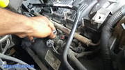 2003 Dodge Durango Engine 4.7 l v8