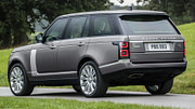 2020 Land Rover Range Rover P525 Hse Redesign