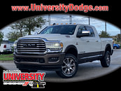 2013 Dodge Ram 1500 Laramie Longhorn For Sale