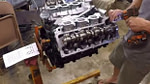 The Best Engine Rebuild - 3.7L 2006 Jeep Grand Cherokee Laredo  New Engine