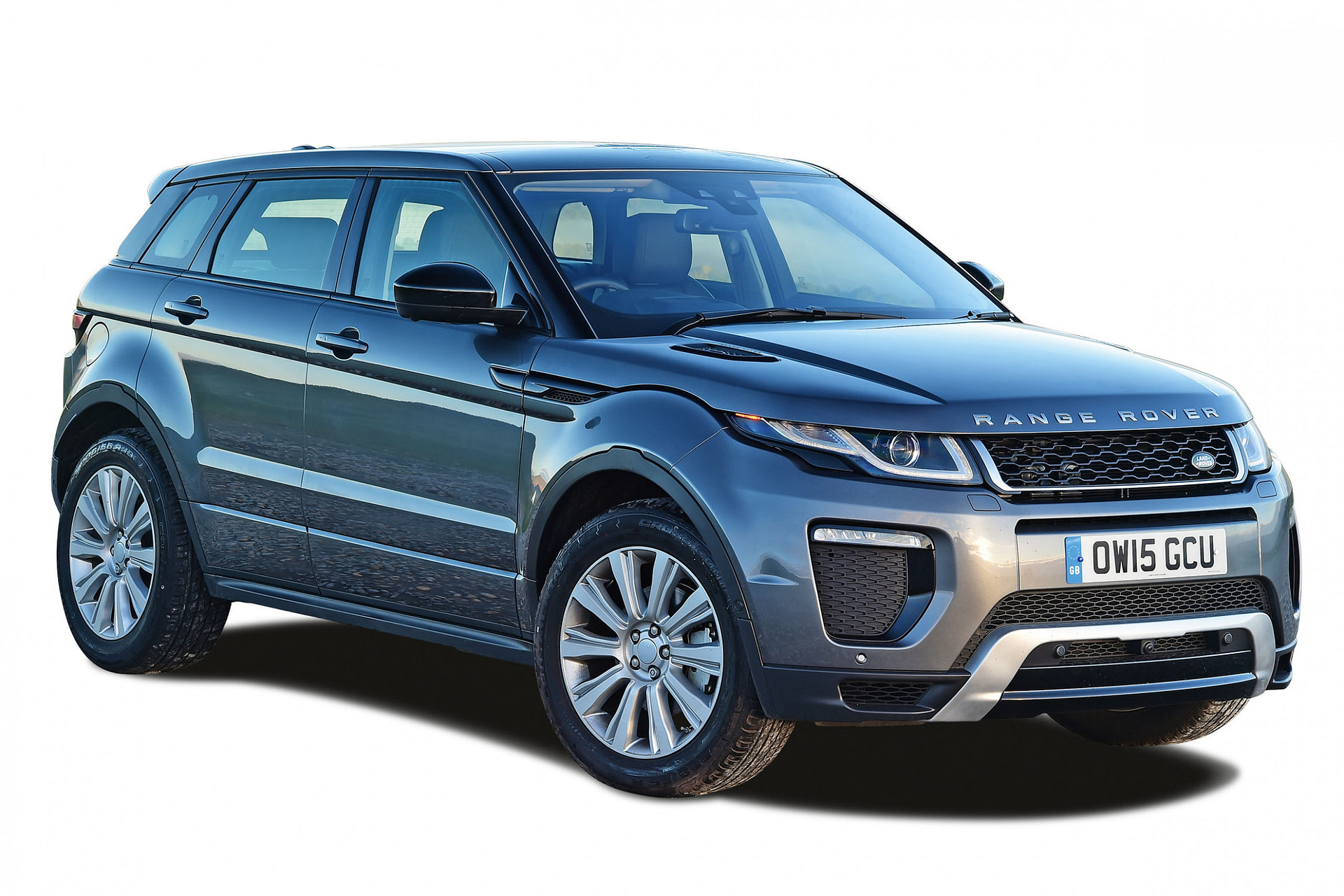 The Range Rover Evoque SUV (12-12) owner reviews: MPG, problems  - 2018 land rover range rover evoque se Specs