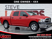 Steve Landers Chrysler Dodge Jeep Ram Little Rock Ar