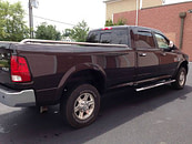 Dodge Ram 2500 8 Foot Bed For Sale