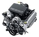 2006 Dodge Ram Pickup 1500 Engine 4.7 L V8