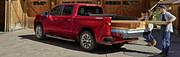 2020 Chevrolet Silverado 1500 2.7 Towing Capacity