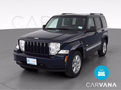 2006 Jeep Liberty Limited Edition 2.8 L Diesel 4wd Suv