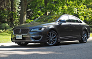 2017 Lincoln Mkz 3.0 T Awd For Sale Reviews