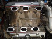 2002 Chevrolet Impala Engine 3.4 L V6