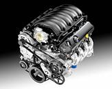 Chevrolet Silverado 1500 Engine 5.3 L V8